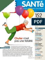 Magazine QUE CHOISIR SANTE N.152 - Septembre 2020.pdf