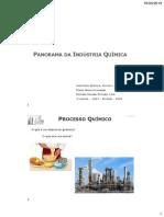 Panorama da Indústria Química.pdf