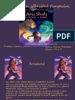 Aru Shah și Sfârșitul Timpului pdf.pptx