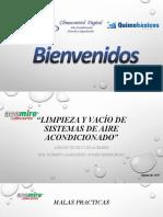 Limpieza y vacío de sistemas de Aire.pptx