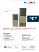 AT Product Data Sheet - VoltAire Systems - Document #CC0117F