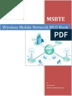 Wireless-Mobile-Network-MCQ-book