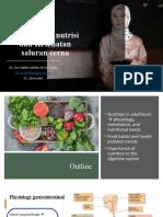 Tatalaksana nutrisi dan Kesehatan saluran cerna oleh dr Cut M.Gizi SpGK.pptx