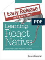 1491929006 Learning React Native. Building native mobile Apps with JavaScript. Early Release (O'Reilly, 2015).pdf