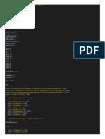 Calculadora de Área y Perimetro de Figuras Básicas