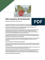 Plan maestro de Producción .pdf