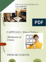 Diapositivas Servicio Al Cliente