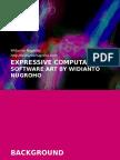 Expressive Computation