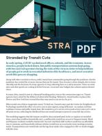 "TransitCenter's ""Stranded"" Report"