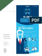The Laws of Robotics [INFOGRAPHIC].pdf