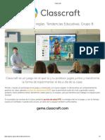 Classcraft-reglas