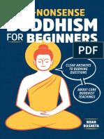 No-Nonsense Buddhism for Beginners ( PDFDrive.com )