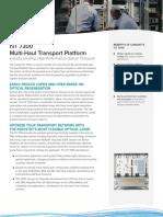 hiT 7300 BENEFITS OF CORIANT'S Multi-Haul ….pdf