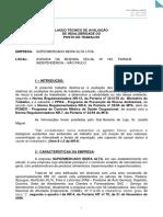 LAUDO DE INSALUBRIDADE.pdf