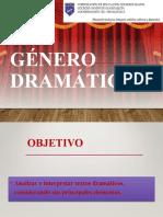 GENERO_DRAMATICO_semana 28 septiembre.pptx