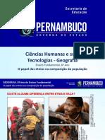 O papel das etnias na composição da população.ppt