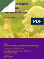MDT_Job Plan_Interpretation