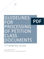 Guidelines-for-processing-petition-class-documents