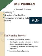 2-RESEARCH PROBLEM