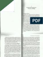 Croatto. El ciclo de los patriarcas, pp. 35-54