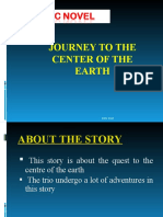 journey to the center of the earth 2