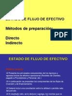EJERCICIO ESTADO DE FLUJO DE EFECTIVO[1]