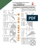 (invierno) PRACTICA 12 - AREAS SOMBREADAS Y RAZONAMIENTO GEOMETRICO (1) verd