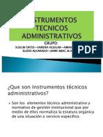 instrumentos-tecnicos-administrativos
