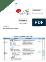 planificare anuala engleza IV, 2020.doc