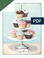 Guía de Cupcakes