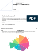 The Enneagram Personality Test _ Truity