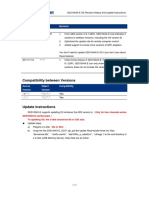 SDS1004X-E OS Revise History and Update Instructions