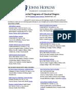 Sample-Recital-Programs-of-Classical-Singers