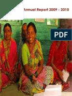 Chaitanya Annual Report 2009-2010 v0.1