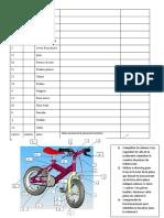 N°2 nomenclature rech pièces du mouv fiche n°4 230115