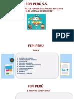 FEPI PERÚ 5.5