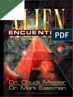 Alien Encuentros  - Chuck Missler-Mark Eastman