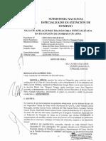 Exp. 185-2019-2-5401-JR-ED-01 ALAN-GARCIA