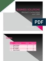 NOVA business solutions