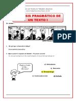 Pragmática 1