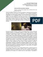 Parcial-pensamiento colombiano