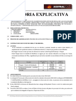 Memoria Explicativa  de obra.doc