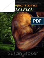 03. Protecting Fiona - SEAL's Of Protection - Susan Stocker