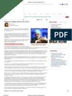 Samay Live - 18 Jan 2011 - 'Minimum Wage should be fixed'