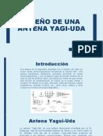 Diseño de una antena Yagi-Uda.pptx
