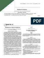 Aprova Regulamento Publicação Atos Diário da República.pdf