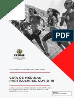 Guia Covid19 Cxm Julio 2020 Fedme