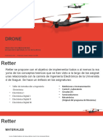 Dron - The beginning.pptx