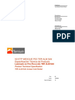 Espesificaciones Tecnicas del Producto Ternium.pdf