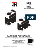 Bunn VPR Parts Manual